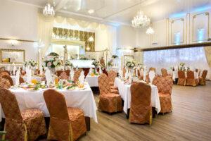 Проведение свадьбы в Гродно