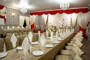 организация свадьбы в гродно