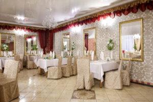 Свадебный зал и меню в Гродно